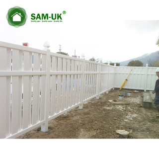 Vinyl Privacy Pvc Fence Panel Garden Privacy Used Vinyl Fence