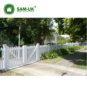 Tall Picket Fence Gate Hinges