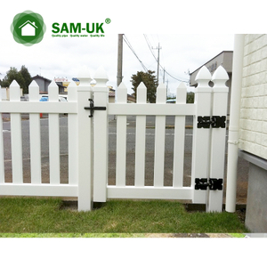 3 Foot Self Closing Picket Fence Driveway Gate